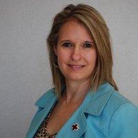 Jill Orton, Region Executive