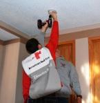 Installing smoke alarm